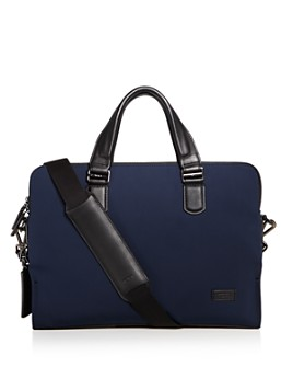 Tumi - Harrison Nylon Seneca Slim Briefcase