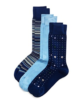 Paul Smith - Father's Day Socks - Pack of 3 - 100% Exclusive