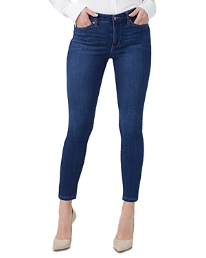 Liverpool Penny Skinny Jeans in Elysian Dark
