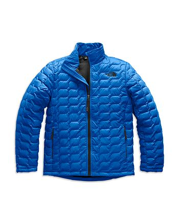 The North Face® - Boys' Thermoball FZ Zip jacket - Big Kid