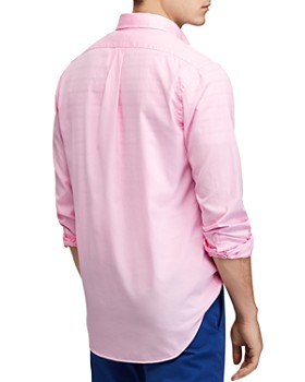 Polo Ralph Lauren - Slim Fit Button-Down Twill Shirt