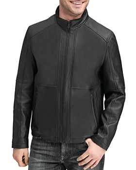 Andrew Marc - Wiley Leather Jacket