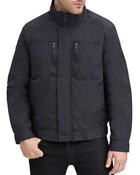 Marc New York - Gunther Zip-Front Jacket