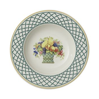 Villeroy & Boch - Basket Garden Soup Bowl