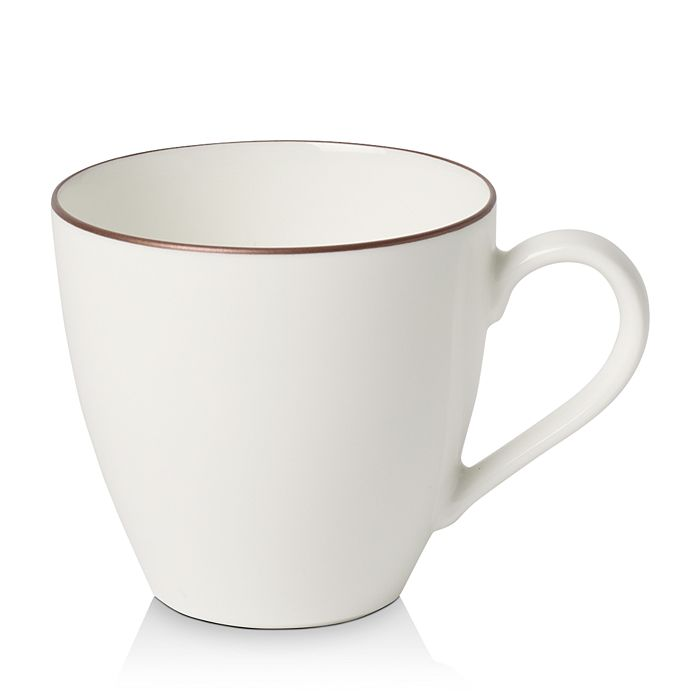 Villeroy & Boch - Anmut Rosewood Espresso Cup - 100% Exclusive
