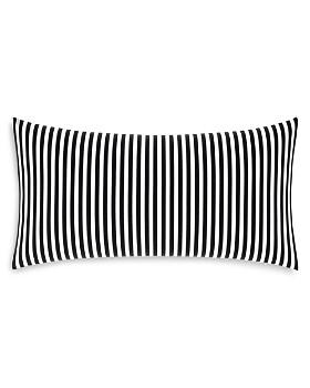 """Marimekko - Ajo Decorative Pillow, 15"""" x 30"""""""