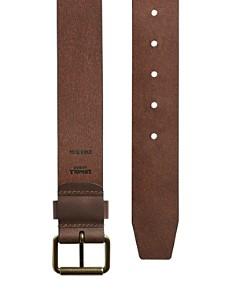 Shinola - Bridle Leather Rambler Belt