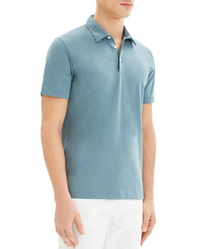 Theory - Bron Regular Fit Polo Shirt - 100% Exclusive