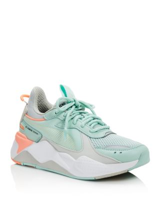 PUMA Women's RS-X Track Sneakers