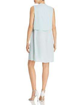 nanette Nanette Lepore - Tiered Shift Dress