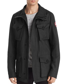 factory outlet clients first variety design Canada Goose Men's Jackets, Parkas & Vests - Bloomingdale's