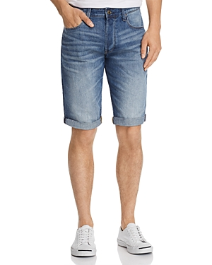 G-Star Raw Shorts 3301 REGULAR FIT DENIM SHORTS