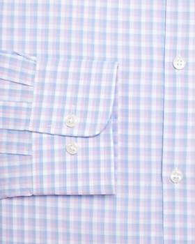 The Men's Store at Bloomingdale's - Check Regular Fit Dress Shirt