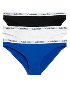 Calvin Klein - Carousel Bikinis, Set of 3