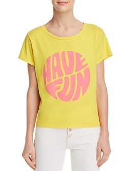 MOTHER - The Little Goodie Goodie Graphic Tee
