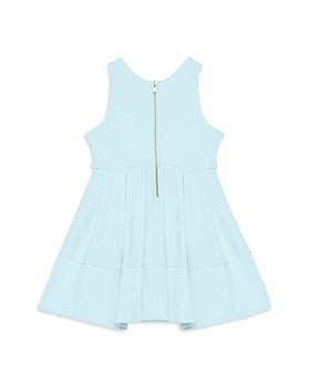 Bardot Junior - Girls' Ava Ponte Fit-and-Flare Dress - Baby