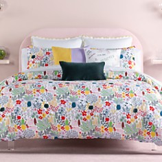 kate spade new york - Cat in the Garden Bedding Collection