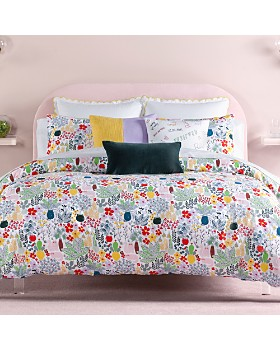 84cdf2b3a9fb kate spade new york - Cat in the Garden Bedding Collection