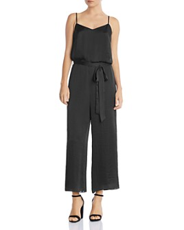 Bailey 44 - Belted Wide-Leg Jumpsuit