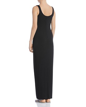 Bailey 44 - Metaphysical Tie-Front Maxi Dress