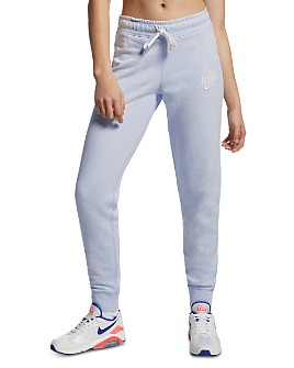 Nike - French Terry Jogger Pants