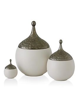 Global Views - Teardrop Vase, Small