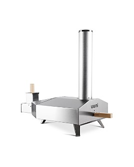 Ooni - Uuni 3 Wood-Fired Pizza Oven
