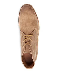 Frye - Men's Bowery Chukka Boots