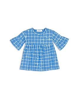 Miles Baby - Girls' Printed Dress - Baby