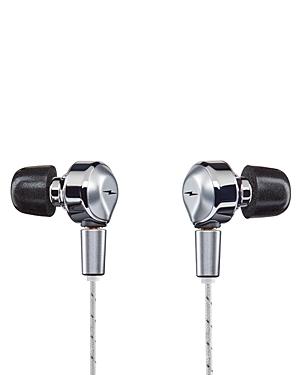 Shinola Bluetooth In-Ear Monitors