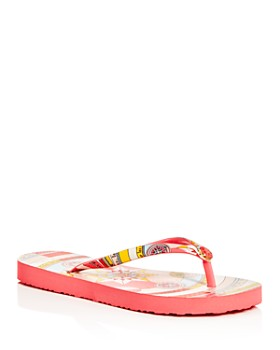 1df04304c Tory Burch - Women s Thin Flip-Flops