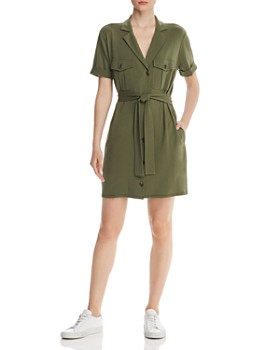 Joie - Jadallah Shirt Dress