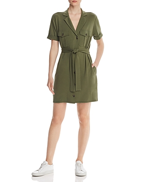 Joie Dresses JADALLAH SHIRT DRESS