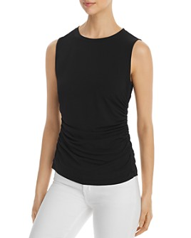 Kobi Halperin - Eden Ruched Top