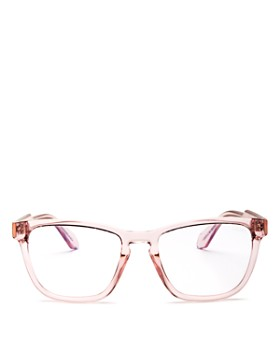 0883afb156 Quay - Unisex Hardwire Square Screen Glasses