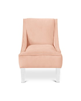 Sparrow & Wren - Geneva Chair
