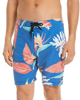 Banks Journal - Bloom Board Shorts