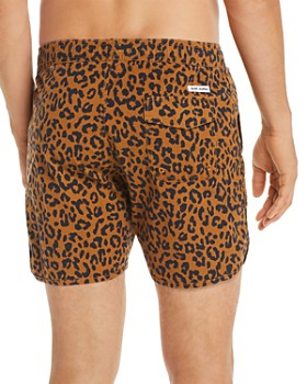 Banks Journal - Leopard Board Shorts
