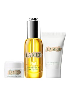 La Mer - The Miraculous Glow Gift Set