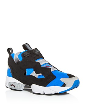Reebok - Men's InstaPump Fury OG Low-Top Sneakers
