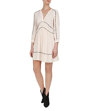 Ba & sh Franny Mini Dress