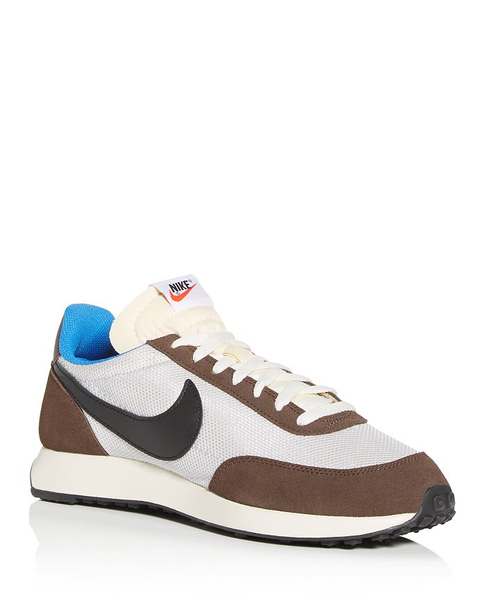 promo code d3dc8 2786d Men's Air Tailwind 79 Leather Low-Top Sneakers