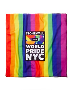 Echo - World Pride NYC Bandana