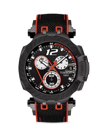 Tissot - T-Race Marc Marquez 2019 Limited-Edition Chronograph, 47.6mm