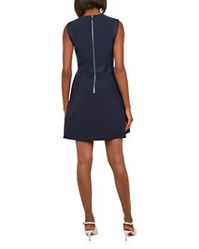 Ted Baker - Working Title Saahrad Embroidered Dress