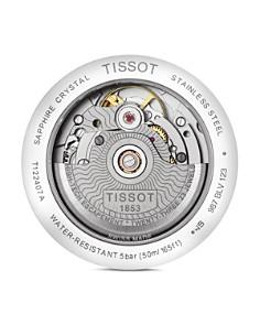 Tissot - Carson Premium Powermatic 80 Watch, 40mm