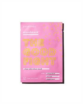 Patchology - Moodmask The Good Fight Sheet Mask