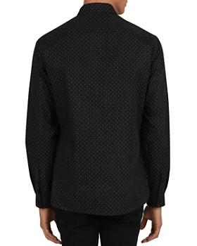 The Kooples - Symetric Lines Slim Fit Shirt