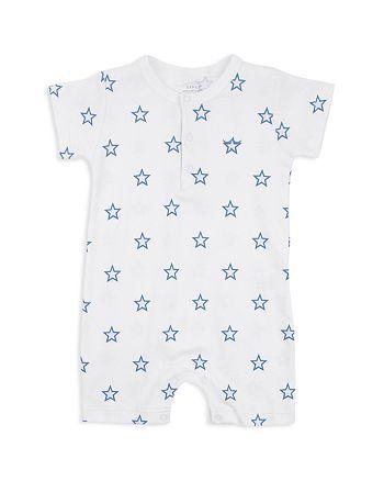 Livly - Boys' Sam Star Romper - Baby