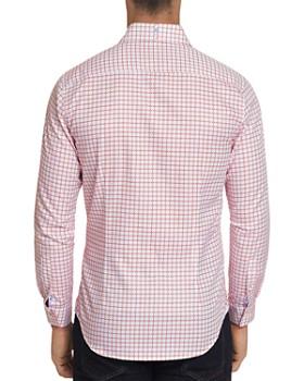 Robert Graham - Axton Plaid Print Classic Fit Shirt